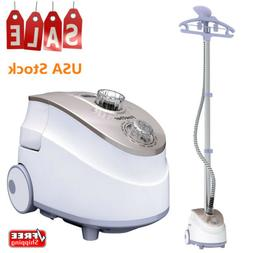 1.8L 1350W Clothes Garment Steamer Electric Household Steam