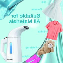 AICOK 200ML Portable Garment Steamer, Wrinkle Remover/Clean/