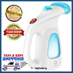 600W 100ml Portable Hand Held Garment Steamer For Clothes Fa