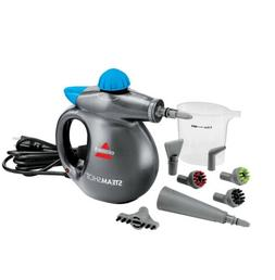 Car Detailing Steam Cleaner Machine 8 Accessories Included A