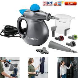 Car Steam Cleaner Steamer Carpet Leather Window Upholstery D