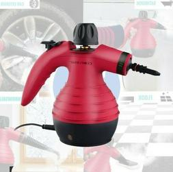 Chemical Free Steam Cleaner Car Couch Sofa Floor Carpet Dust