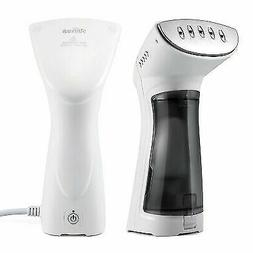 Clothes Garment Fabric Steamer Wrinkle Remove Home 360°Anti