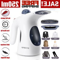 clothes garment steamer fabric home handheld portable
