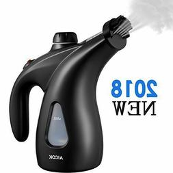 Clothes Steamer 200ml Portable Garment Steamer Aicok 900W Po