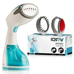 Compact and Powerful Handheld Fabric Steamer Clothes Easy Ir
