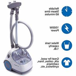 PurSteam Elite Garment Steamer, Heavy Duty Powerful Fabric S
