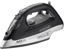 T-fal FV2640 Powerglide Steam Iron1800 Watts Black   A3156V