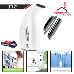 Garment Clothes Steamer Handheld Portable Fast Heating Home