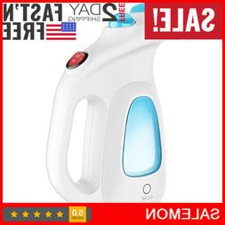 Garment Steamer Clothes Home Hand Held Travel Compact Small