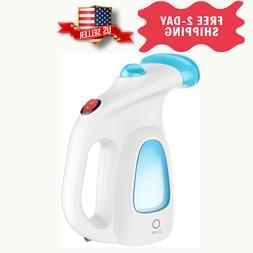 Garment Steamer Clothes Steam Iron Wrinkle Remover Handheld