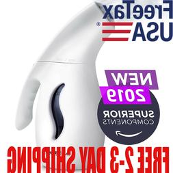 Garment Steamer For Clothes, Elite Powerful 7-1 Fabric Steam