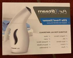 PurSteam Garment Steamer For Clothes, Elite Powerful 7-1 Fab