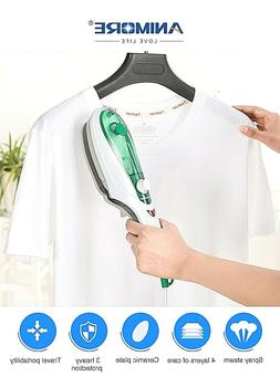 garment steamer handheld brush for cleaning steamers
