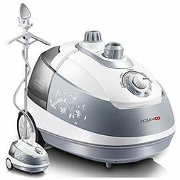 garment steamers steamer with 2 7l large
