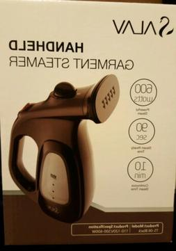 Salav Handheld Garment Steamer 600 Watts TS-06 Black