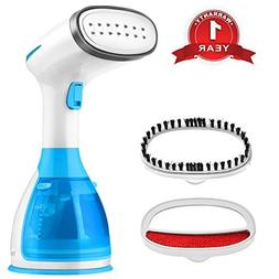 Steamers for Clothes, Yosoo Fabric Steamer, Handheld Garment