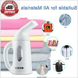 Heating Powerful Clothes and Garmen Steamer Travel and Home