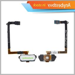 Home Button Flex Cable Replacement Parts For Samsung Galaxy