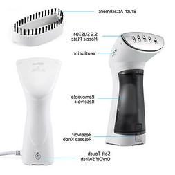Iron Steamer Portable Brush Handheld Clothes Steam Electric