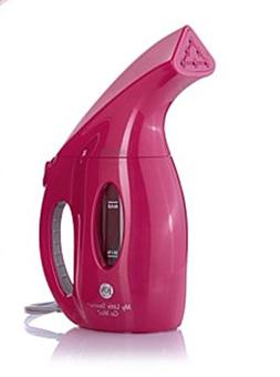 Joy Mangano My Little Steamer® Go Mini® Hand Steamer 9