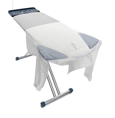 Parker & Company - The Pro Board, Extra Wide Ironing Board w