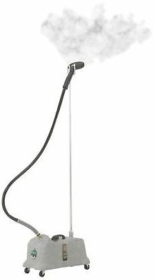 Brand New J-4000 Jiffy Garment Steamer with Plastic Steam He