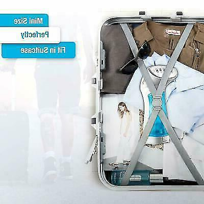Clothes Garment Fabric Steamer Compact Tool