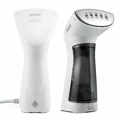 clothes garment fabric steamer wrinkle remove home
