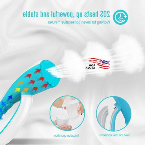 Clothes Garment Steamer Home Held Compact
