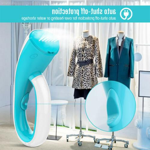 Clothes Garment Home Held Compact Small