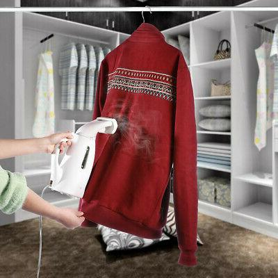 Clothes Garment Home Compact