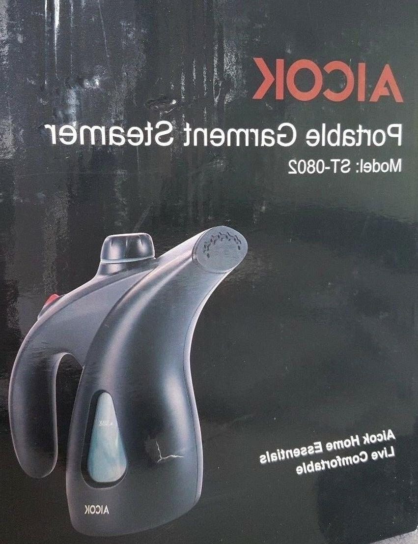 Clothes Steamer Garment Powerful S...