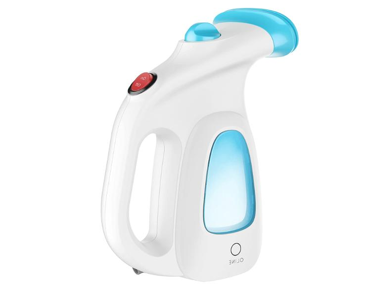 clothes steamer garment handheld portable office fast
