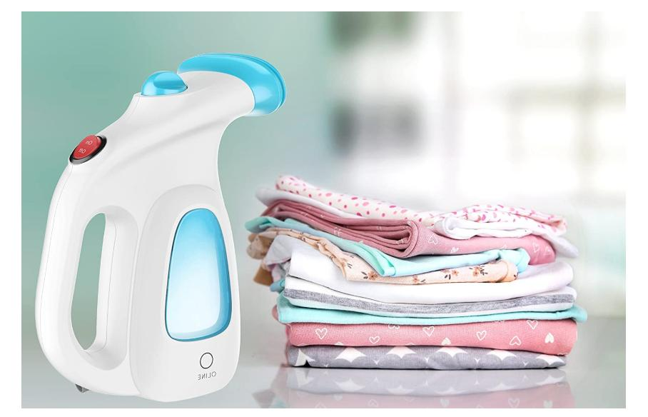 Clothes Steamer Portable Office Up