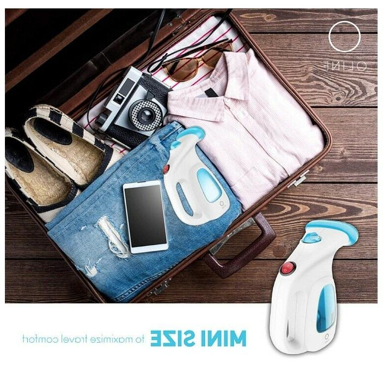 Garment Steamer Clothes Wrinkle Iron