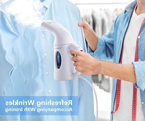 Evening Steamer Home Clothes, Clothes Fast Heating Handheld High Clothes