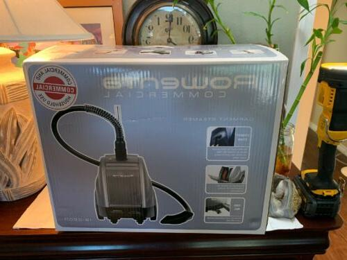 is8200 commercial and household use garment steamer