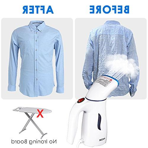 Garment Fast Clothes 4-in-1 Ironing, Cleaning, Fabric