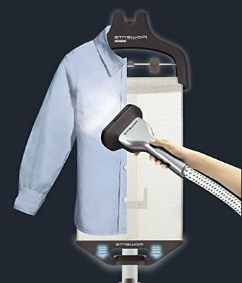 Rowenta Master Valet Full Garment Fabric Steamer with and