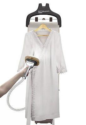 OpenBox Valet Full Garment and Fabric Steamer