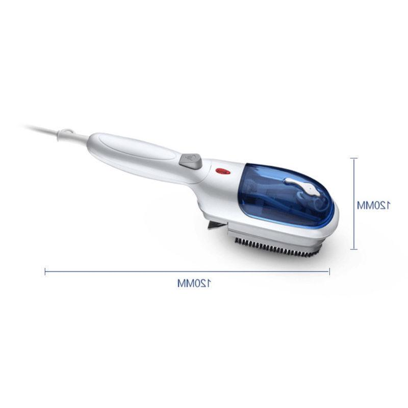 Portable Fabric Iron Electric Brush