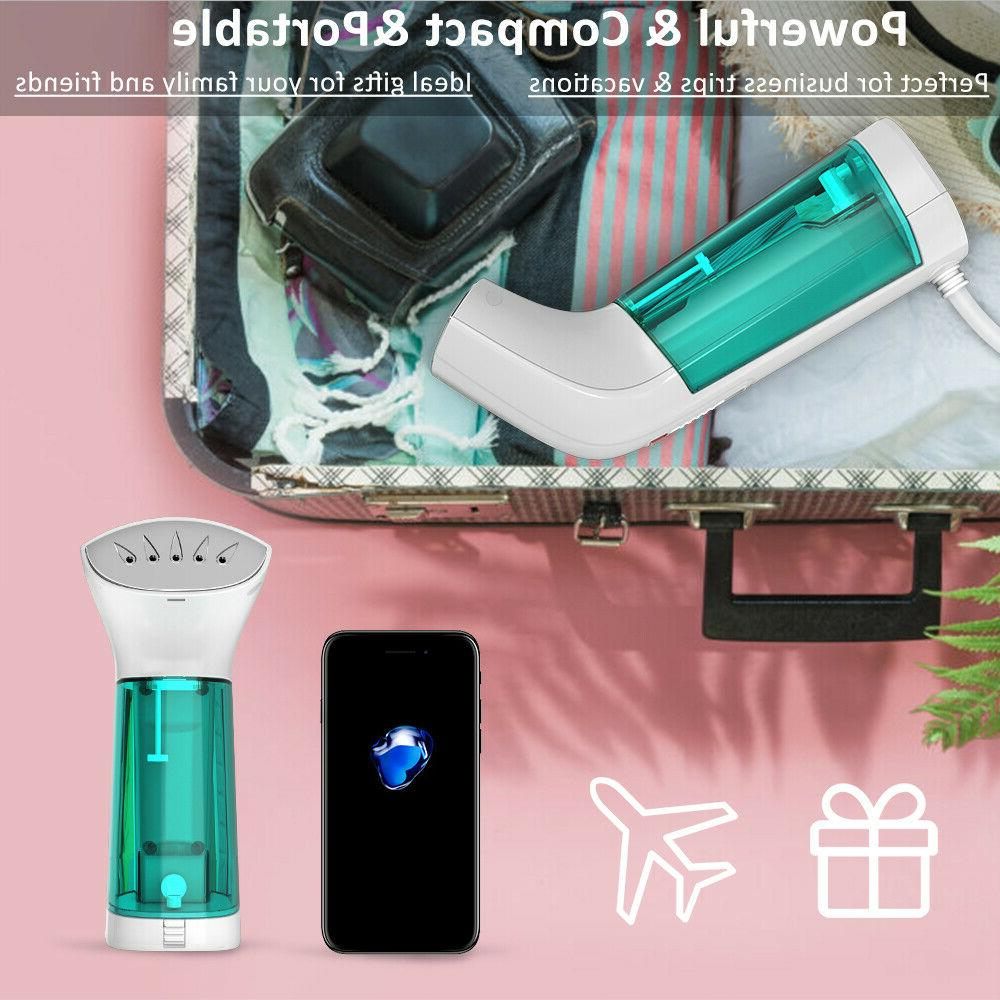 Portable Handheld Electric Fabric Steam Laundry