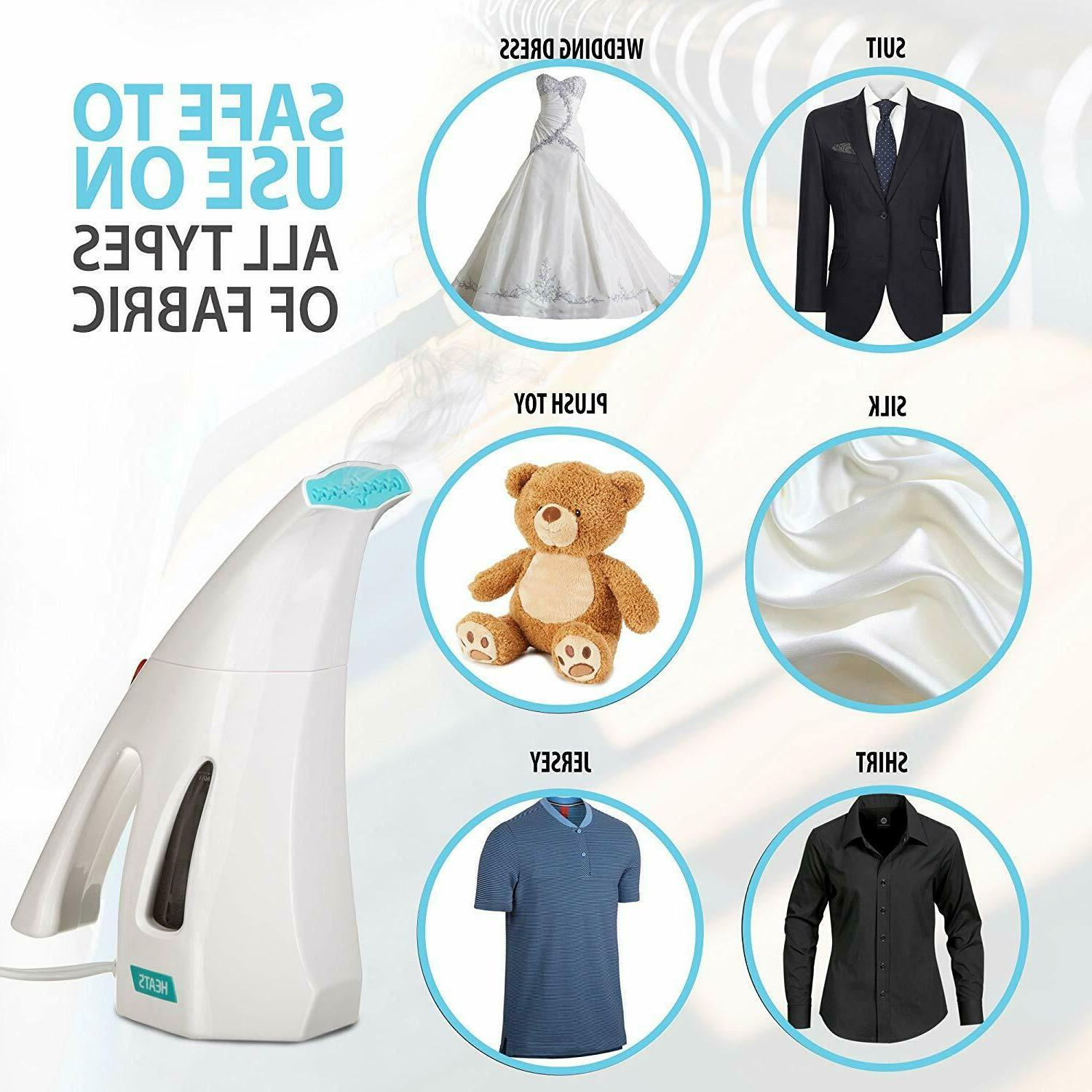 Portable Travel Garment Clothes Wrinkle Removal 900W