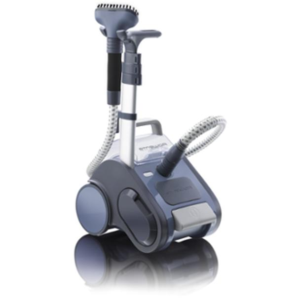 Precision Valet Garment Steamer GS6020, Blue Water capacity new