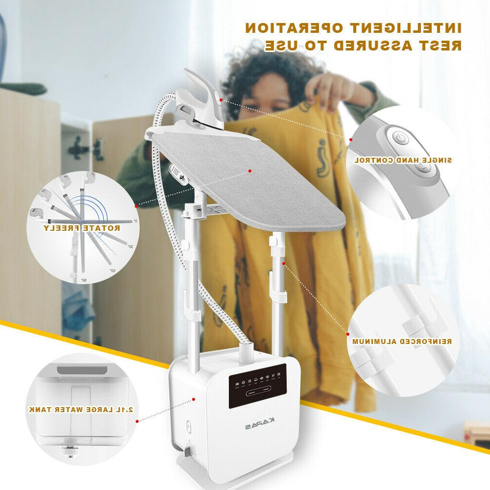 Professional Garment Steamer Accessories for Water
