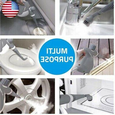 PurSteam Chemical-Free Cleaning. with