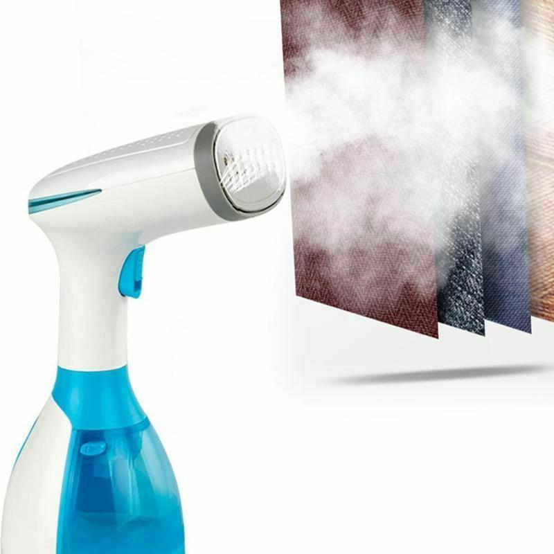 Safety Handheld Iron Clothes Steamer Sterilizing Disinfectin