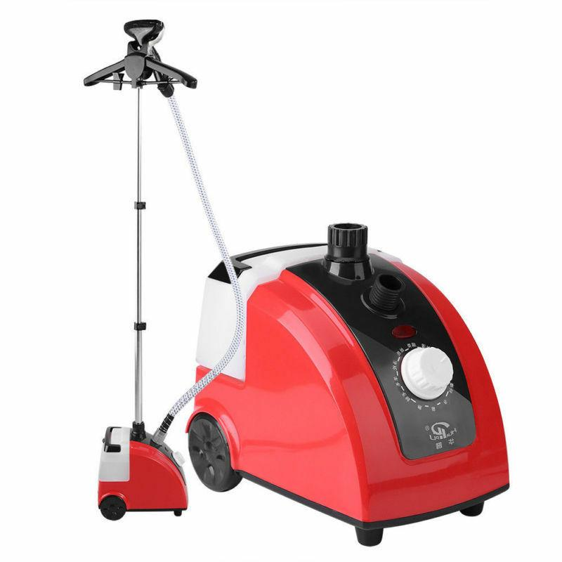 Professional Steamer Remove Portable