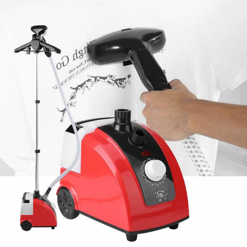 Professional Garment Clothes Steamer Steam